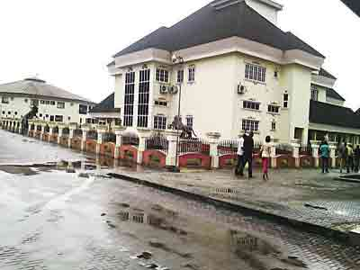 Image result for olu of warri palace