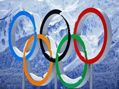 Olympics-