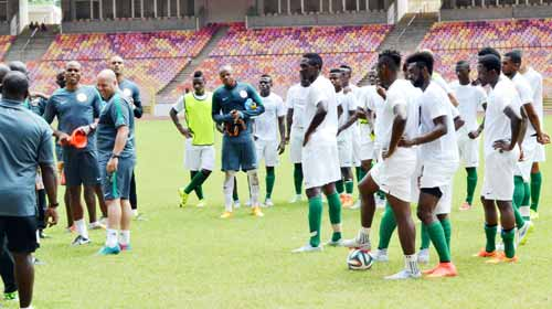 PIC.-2.-SUPER-EAGLES-TRAIN-FOR-TANZANIA-IN-ABUJA