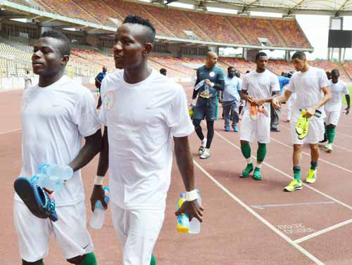 PIC.-3.-SUPER-EAGLES-TRAIN-FOR-TANZANIA-IN-ABUJA