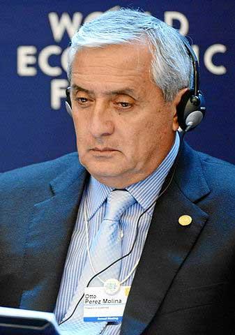 President-Otto-Perez