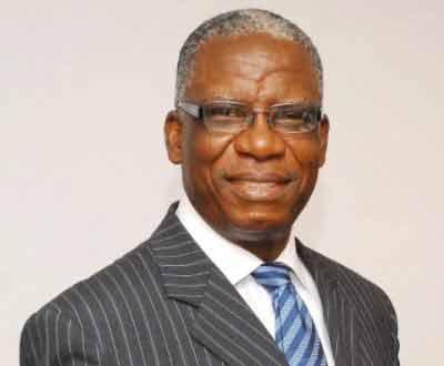 Richard Ikiebe