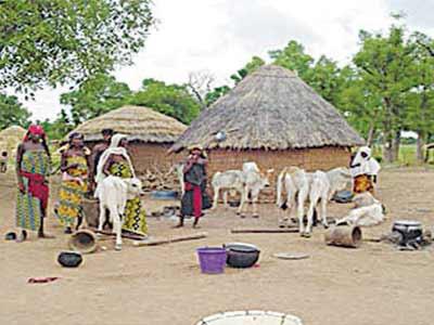 Rural-Nigeria