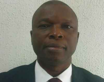 Managing Director/ Chief Executive Officer, Samuel Inyang