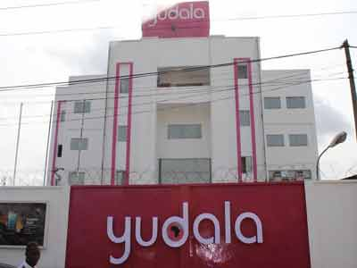 YUDALA-office