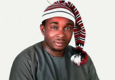 National President of Ohanaeze Ndigbo Youth Wing, Okechukwu Isiguzoro