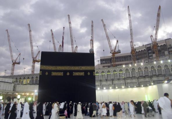 mecca-construction
