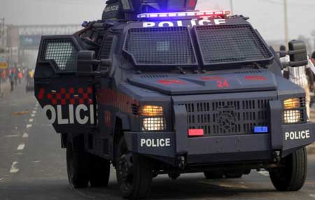 RRS nabs seven suspected armed robbers | The Guardian Nigeria News - Nigeria and World News