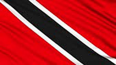 trinidad-and-tobago-flag-with-real-structure-of-a-fabric