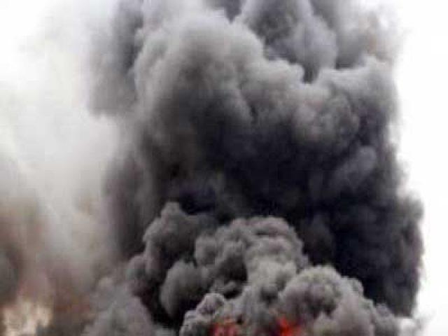 14 6 bomb blast