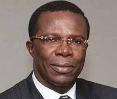 Chief Executive Officer of Coscharis Group, Cosmos Maduka