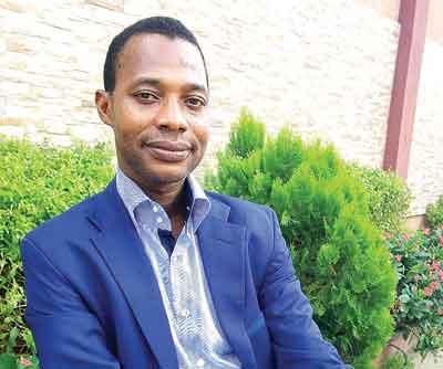 Dr. Suraj Adekunle