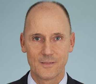 Dr. Michael Blank