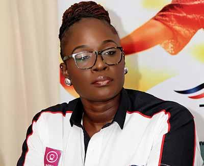 Irene Uti-Egbeogu