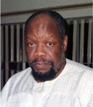 Chukwuemeka Odumegwu Ojukwu served as  the leader of the breakaway Republic of Biafra from 1967 to 1970. Photo: Abiastate.
