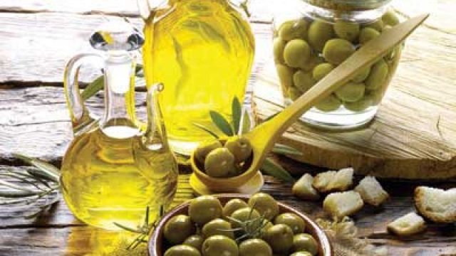 Uses of Olive oil for skin