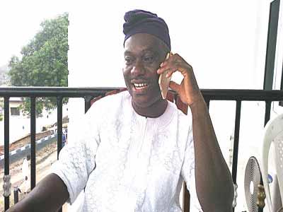 Ooni-elect Ogunwusi