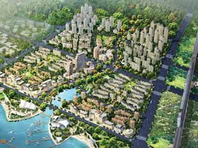 Peace-City,UAE