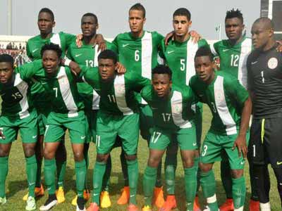 All what the ardent fans of these Super Eagles want is a total victory against Swaziland today.