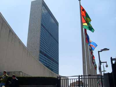 United Nations- image source climateactionprogramme
