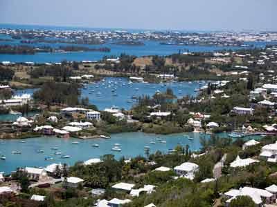 Bermuda. Photo; Wikipedia