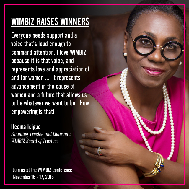 WIMBIZ Raises Winners 7