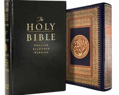 bible-&-koran