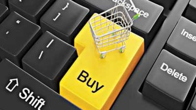 E Commerce Explained - A Research Paper - Blogger