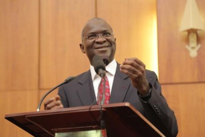 fashola in senate