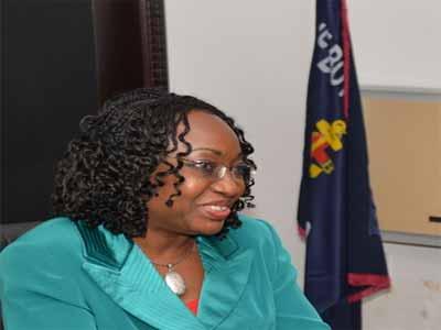 Winifred Oyo-Ita