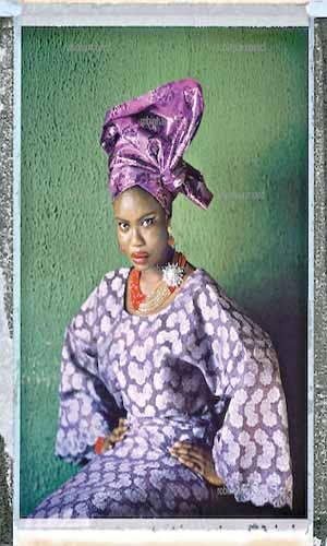 Robin Hammmond's My Lagos