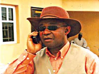 Ben Ukwuoma