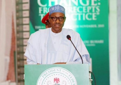 Buhari-at-ministers'-retreat