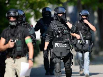 German Federal Criminal Police