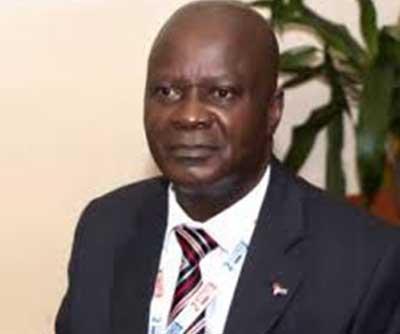 Dr Obiora Madu