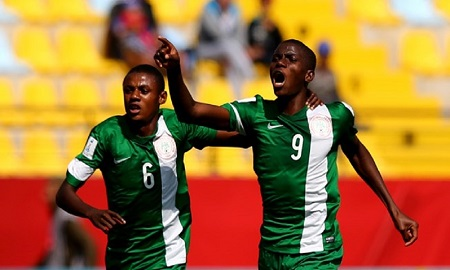 Eaglets soar into semi