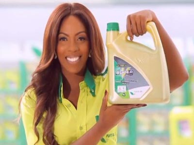 Forte-Oil-Super-Visco-Static-TVC-with-Tiwa-Savage-BellaNaija-February-2014-600x328