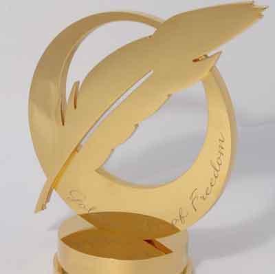 Golden-Pen-Award