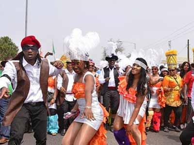 Calabar-Carnival