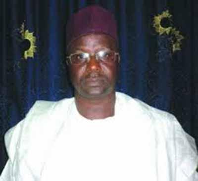 President of NARTO, Kassim Bataiya