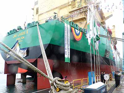LNG Lagos II