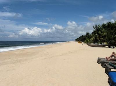 Lagos-Beach