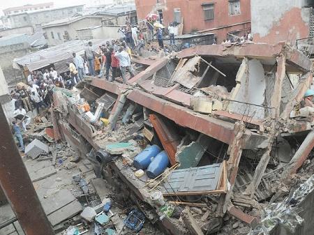 Lagos-Collapsed