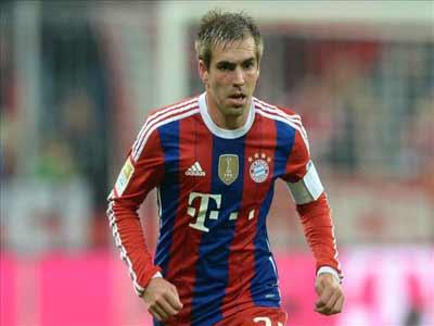 PHOTO: www.goal.com