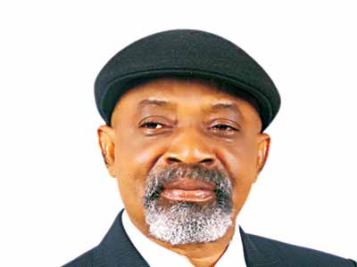Minister for Labour and Productivity, Chris Ngige