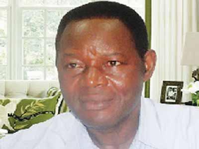 Engr. Patrick Nzekwe
