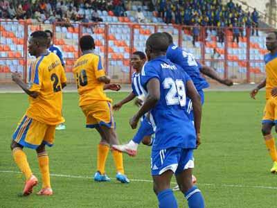Sunshine Stars win Ondo State FA Cup.
