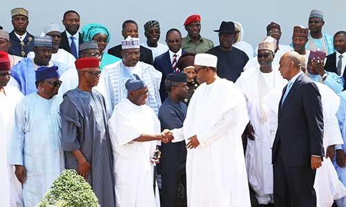 President-Muhammadu-Buhari-and-ministers