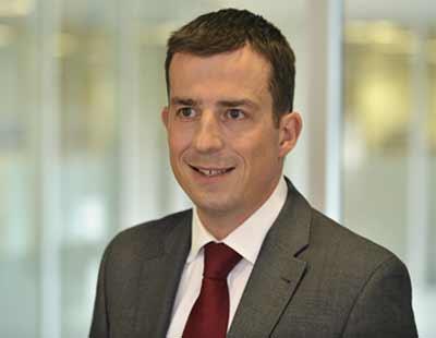 Moore Stephens shipping partner Michael Simms