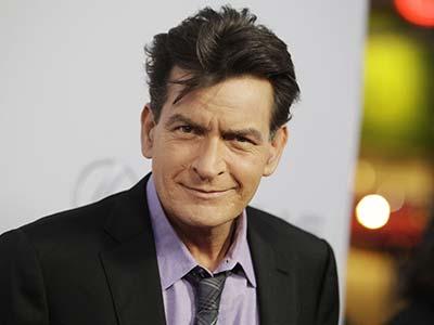 Sheen. Photo; foxnews